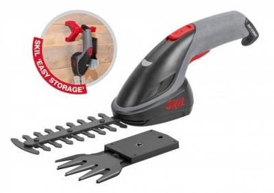 Ножницы для травы аккумуляторные Skil 0755 RA