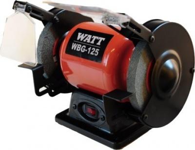 Точило Watt WBG-125 Точильный станок