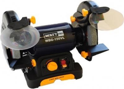 Точило Watt Pro WBG-150VL Точильный станок