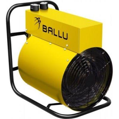 Тепловая пушка (обогреватель) Ballu Prorab BHP-6.000 C