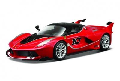 BBurago 18-16010 Ferrari FXX K Модель автомобиля 1:18