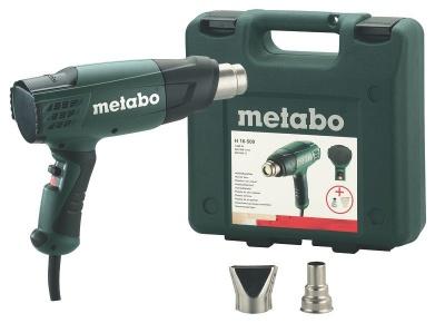 Термофен Metabo H 16-500 Set