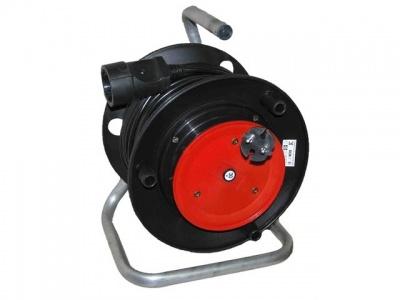 Удлинитель на катушке УС-12069 50м (1 розетка, 2,2 кВт)