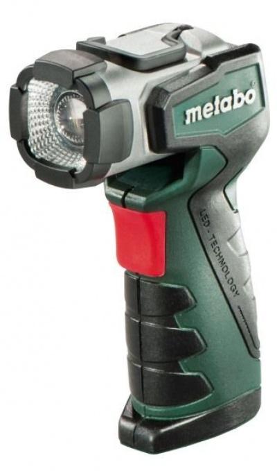 Аккумуляторный фонарь Metabo PowerMaxx ULA LED