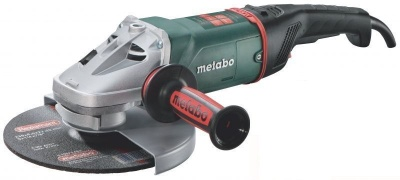 Болгарка Metabo WE 22-230 MVT (УШМ)