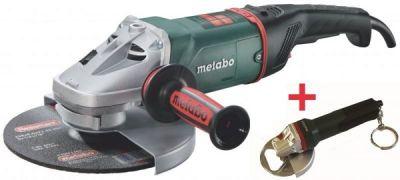 Болгарка Metabo WE 24-230 MVT (машина шлифовальная угловая)