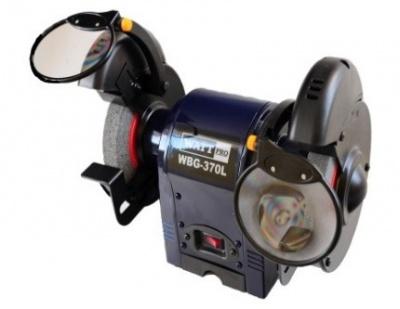Точило Watt Pro WBG-370L Точильный станок