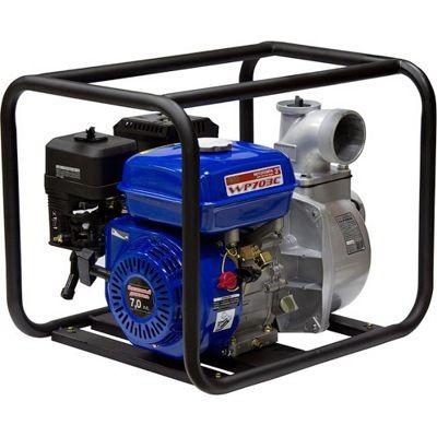 Мотопомпа ECO WP703C для чистой воды