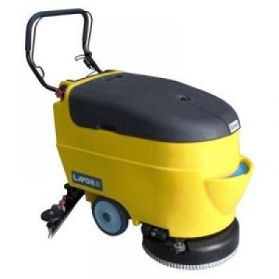 Аккумуляторная поломоечная машина Lavor Pro Speed SCL 45B