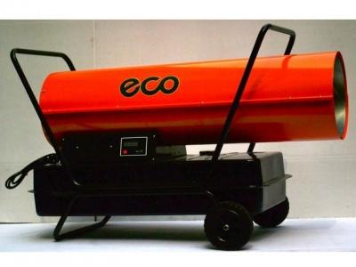 Тепловая пушка дизельная ECO OH 50 (нагреватель прямой)