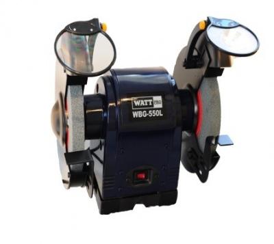 Точило Watt Pro WBG-550L Точильный станок