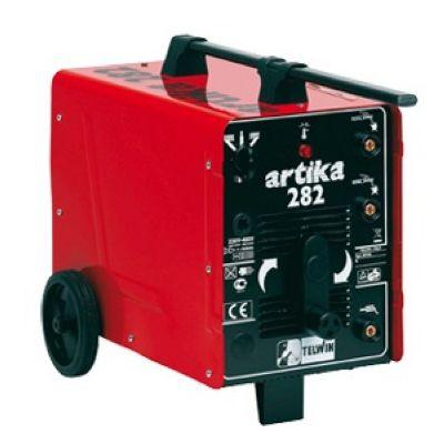 Трансформатор сварочный переменного тока TELWIN ARTIKA 282 230-400V
