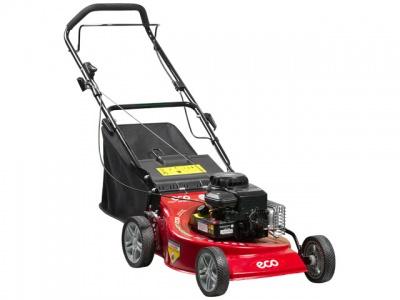 Газонокосилка бензиновая ECO LG-4635 BS (3,5л.с, шир.46 см. двигатель Briggs & Stratton)