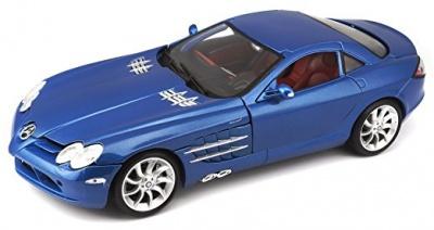 MAISTO 36653 Модель автомобиля 1:18 - Мерседес Бенц SLR