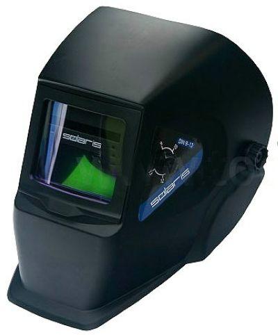 Щиток сварщика с самозатемняющимся светофильтром Solaris ASF725S