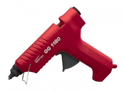 Пистолет клеевой WORTEX GG 1180