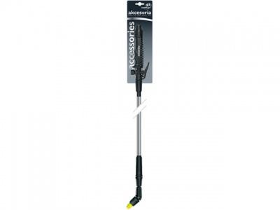 Ручка для опрыскивателя телескопическая MAROLEX 135 см (удочка)