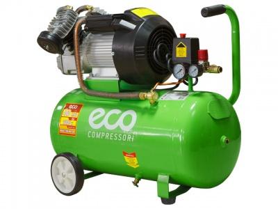 Компрессор ECO AE 502-1 (2 конденсатора)