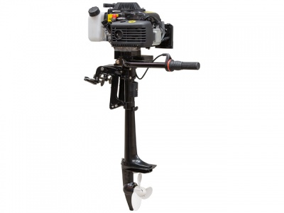 Мотор лодочный ECO M400 FS (подвесной)