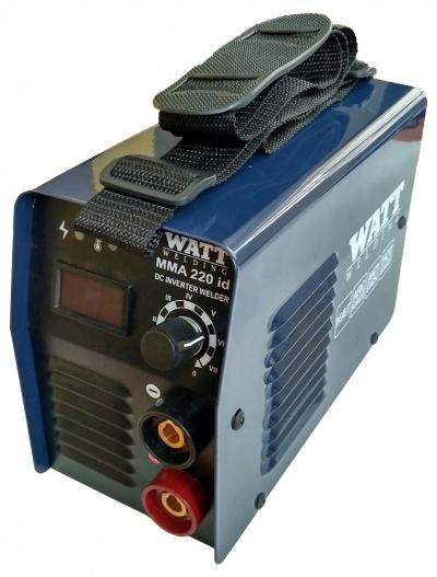Сварочный аппарат инверторного типа MMA 220id