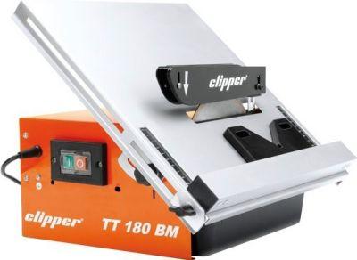 Электрический плиткорез Norton Clipper TT 180 BM (станок для резки плитки)