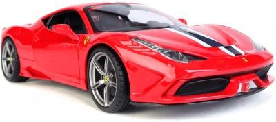 Bburago 18-16002 Модель автомобиля 1:18 - Феррари 458 (Ferrari)