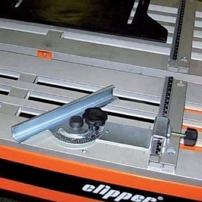 Электрический плиткорез Norton Clipper TR 201 E (станок для резки плитки)