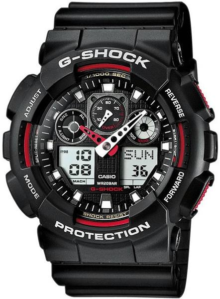 Часы наручные спортивные casio что если снятся часы наручные