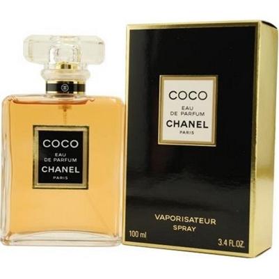 Chanel Coco Mademoiselle  Отзывы покупателей