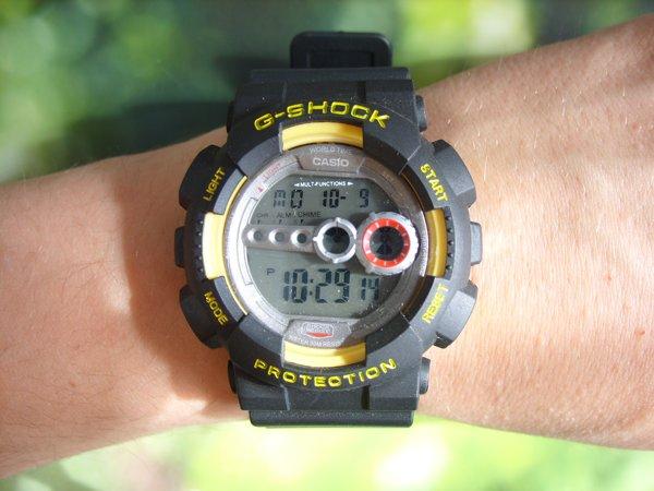 Часы g shock копии магазин в москве