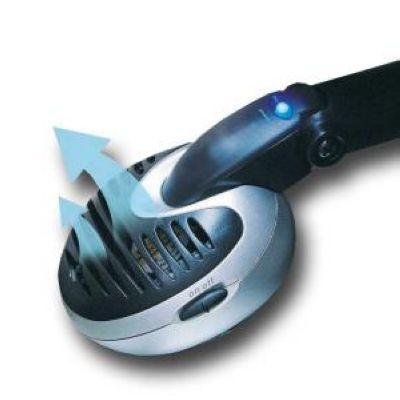 Очиститель-ионизатор воздуха AirComfort GH-2121
