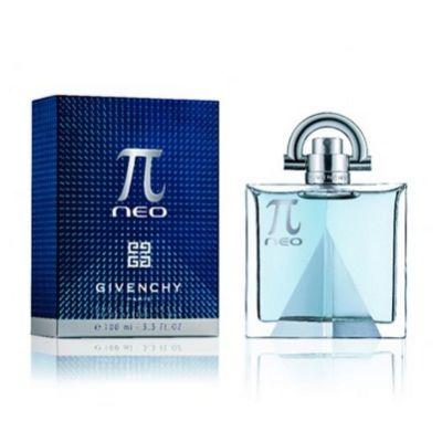 Туалетная вода Givenchy Pi Neo - 100ml (мужская)