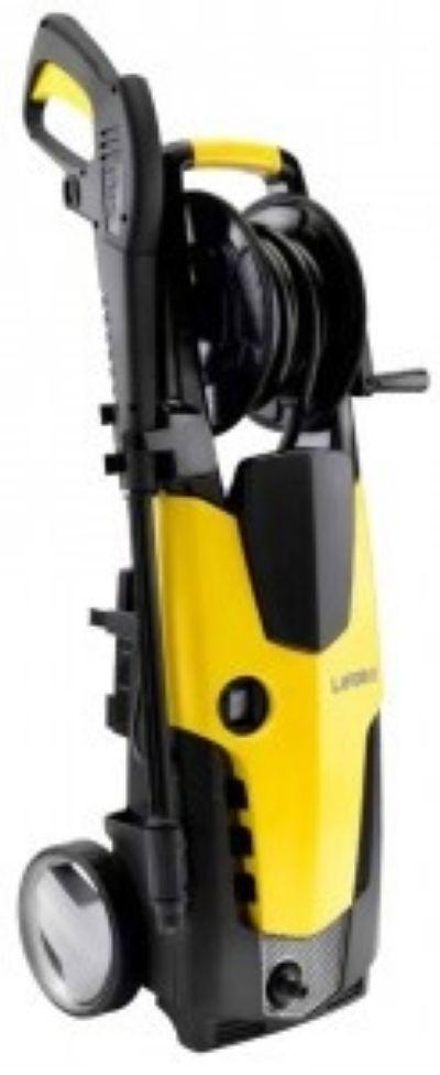 Очиститель высокого давления мойка Lavor STM 160