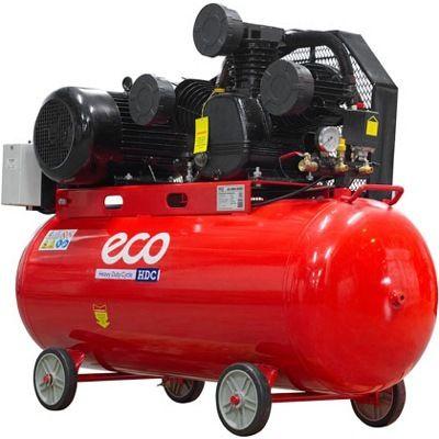 Воздушный компрессор ременной 3-х поршневой ECO AE-2000-55HD