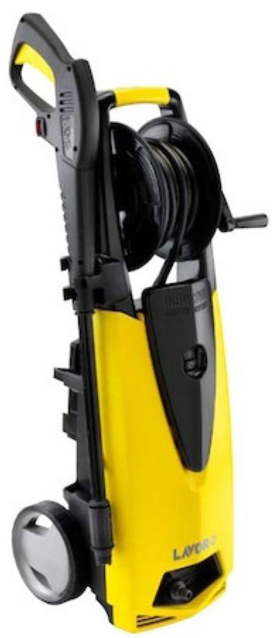 Очиститель высокого давления мойка Lavor iClean 160