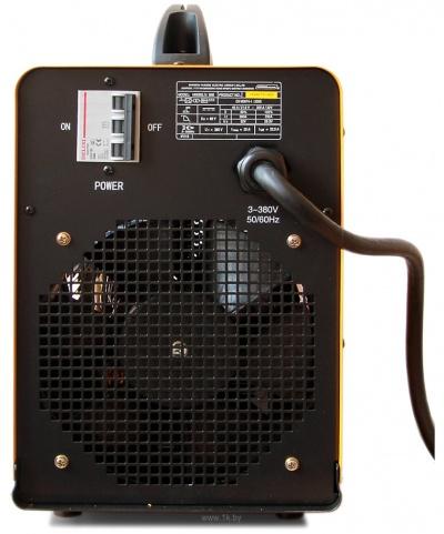 Инвертор Hugong INVERDELTA-300E (сварочный аппарат)