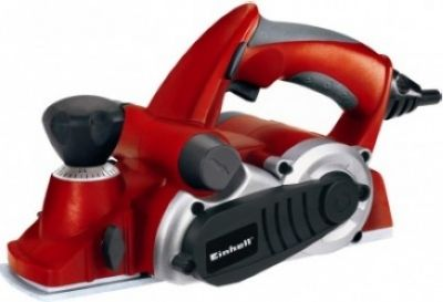 Электрорубанок Einhell Red RT-PL 82