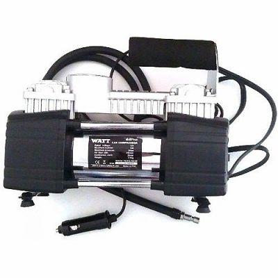 Автомобильный компрессор Watt WAC-150