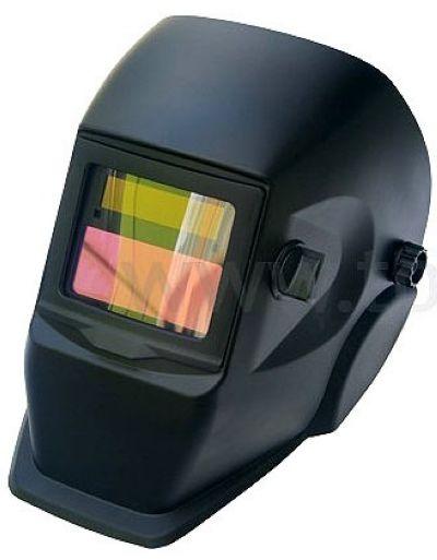 Щиток сварщика с самозатемняющимся светофильтром Solaris ASF600S