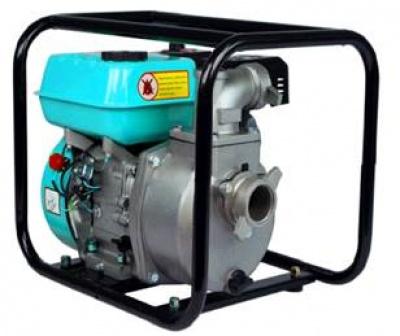 Мотопомпа Eco WP-602C (для слабозагрязненной воды)