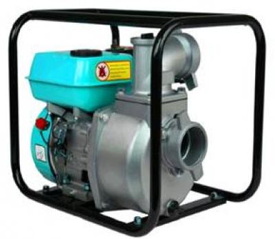 Мотопомпа для слабозагрязнённой воды Eco WP-1103C