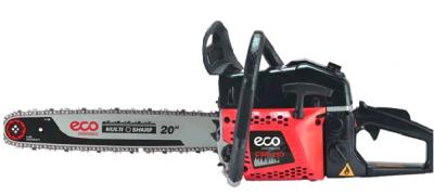 Бензопила Eco CSP-253