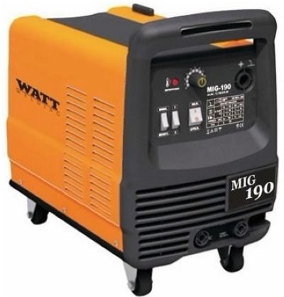 Сварочный полуавтомат WATT Welding MIG-190