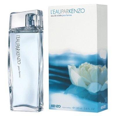 "Туалетная вода KENZO ""Leau par Kenzo pour femme"" 100ml (женская)"
