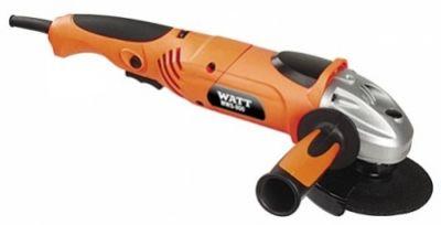 Угловая шлифовальная машина Watt WWS-900 с регулировкой оборотов