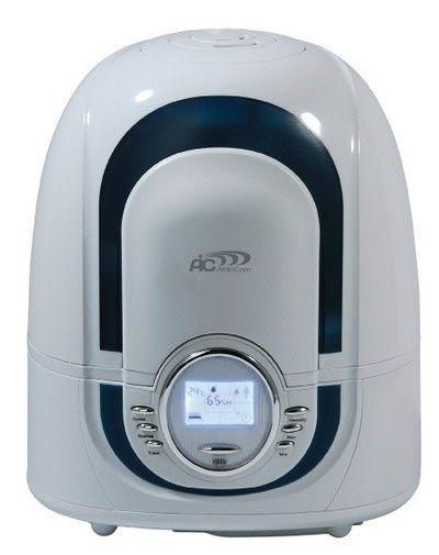 Ультразвуковой увлажнитель с ионизацией AIC SPS-900