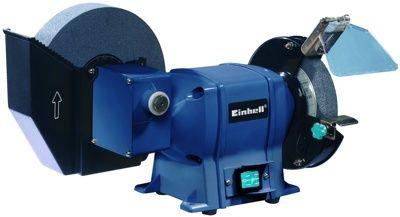 Точило влажного/ сухого шлифования Einhell BT-WD 150/2000