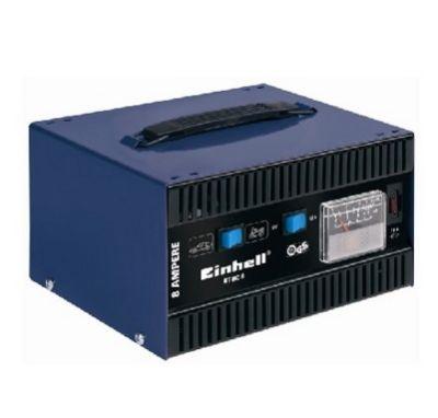 Зарядное устройство для автомобильных аккумуляторов Einhell BT-BC 8