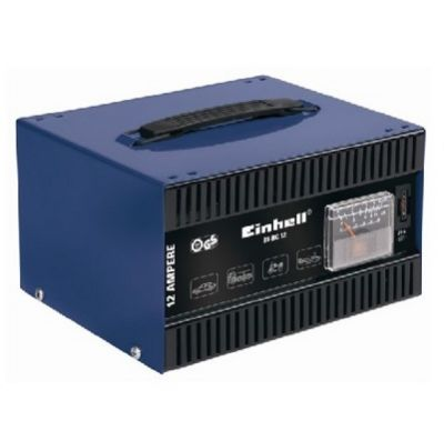 Зарядное устройство для автомобильных аккумуляторов Einhell BT-BC 12