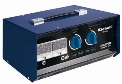 Зарядное устройство для автомобильных аккумуляторов Einhell BT-BC 30